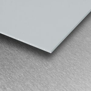 Duck Egg Satin PVC Wall Cladding Sheet