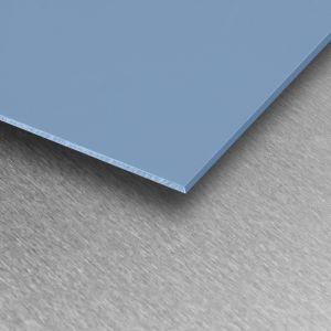 Lagoon Gloss PVC Wall Cladding Sheet