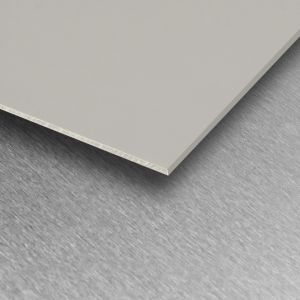 Pebble Satin PVC Wall Cladding Sheet