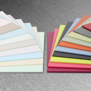 PVC Cladding Sheet Sample Pack