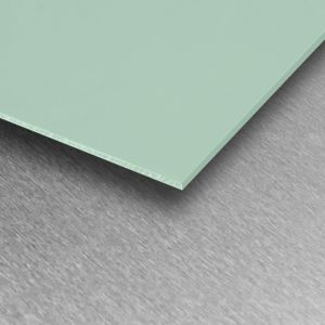 Willow Satin PVC Wall Cladding Sheet